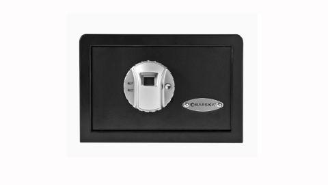 Barska AX11620 Compact Biometric review