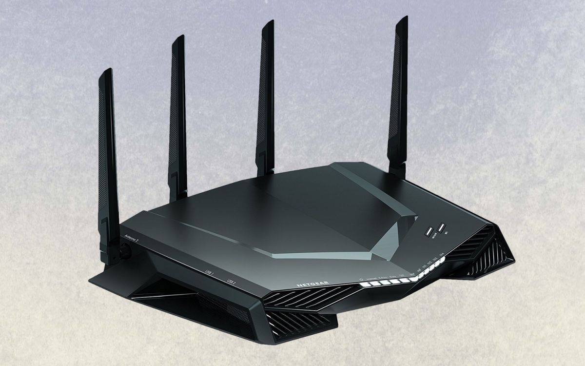 Got a Netgear Router? Disable QoS | Tom's Guide