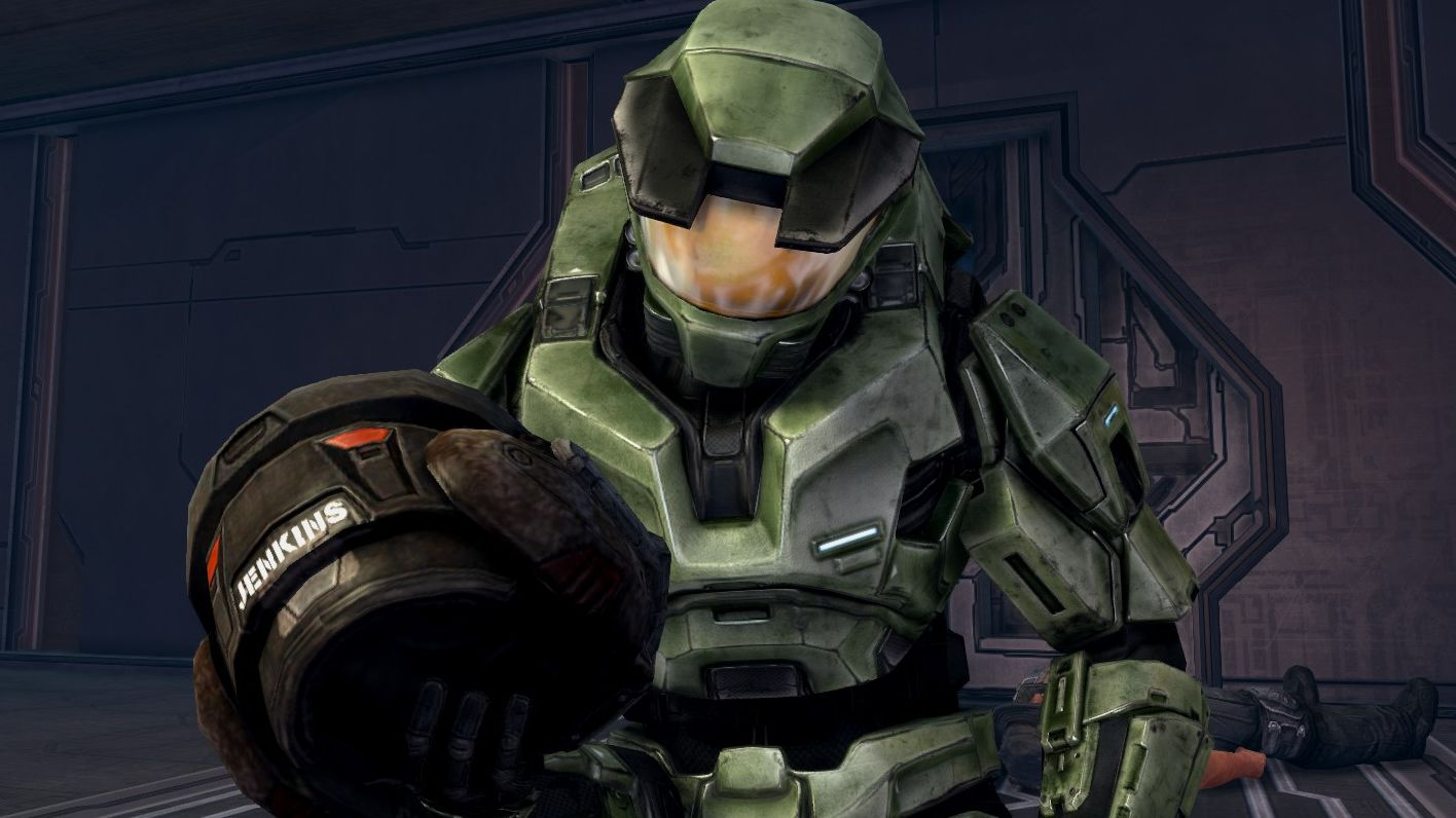 Bungie's vast library of Halo stats goes offline next month