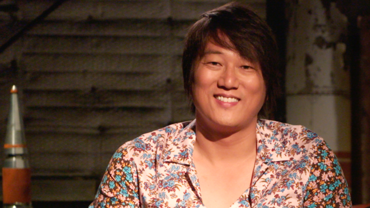 'F9' Interview With Han Actor Sung Kang