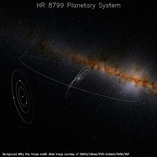 Top 5 Amazing Astronomy Discoveries in 2008 | Space