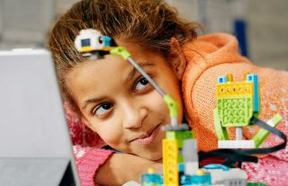 LEGO® Education Launches New Maker Activities for Schools