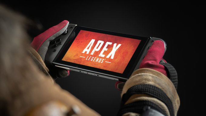 Apex Legends is coming to Nintendo Switch – and crossplay is confirmed thumbnail
