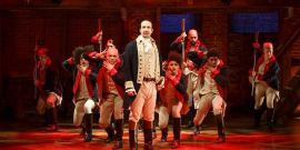 Les Miserables And Other Broadway Productions And Specials To Watch While You Wait For Hamilton