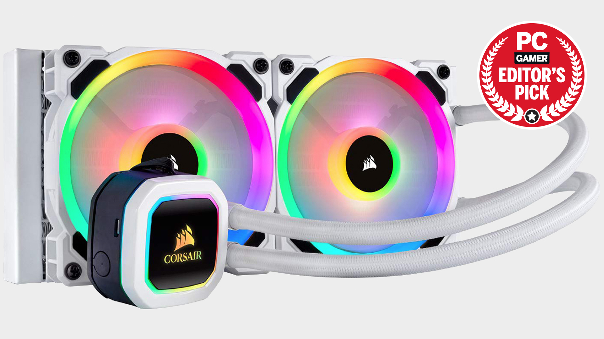 Corsair H115i RGB Platinum | best CPU coolers