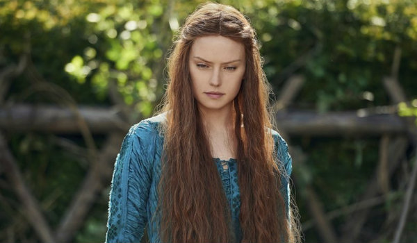 Daisy Ridley Ophelia