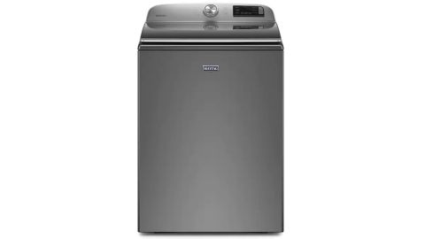 Maytag MVW6230HC washer review