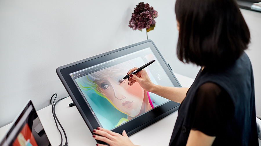 The Best Drawing Tablet Our Pick Of The Best Graphics Tablets In 2020 Creative Bloq