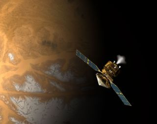 NASA's Next Mars Probe Takes Aim at Red Planet