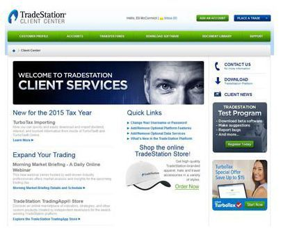 TradeStation Review - Beginner's Guide to Accounts, Fees