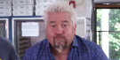 How Guy Fieri Stops Himself From Packing On The Pounds With Food Network Shows
