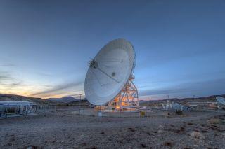 Radio antennae