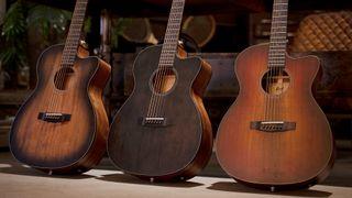 Cort Guitars OC-Core Collection