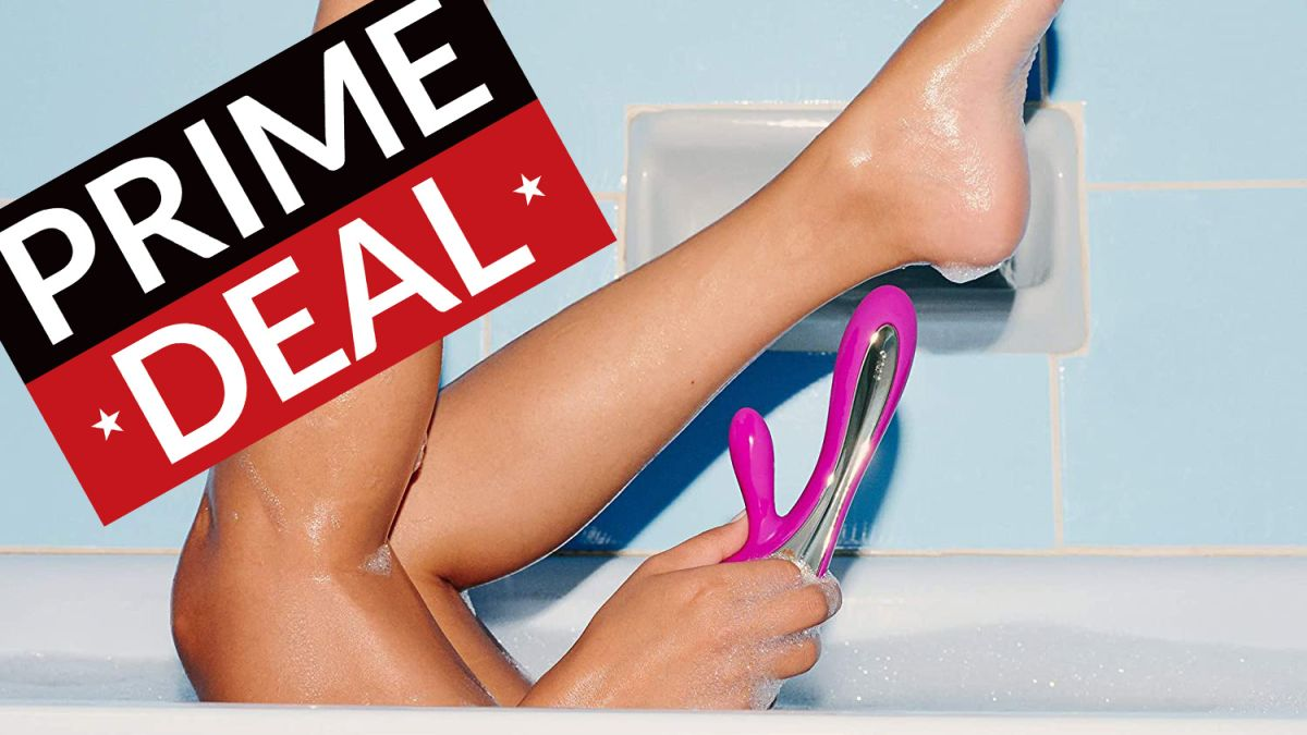 Prime Day sex toys: prices plummet on toys from Ann Summers, Lovehoney, Lelo and more