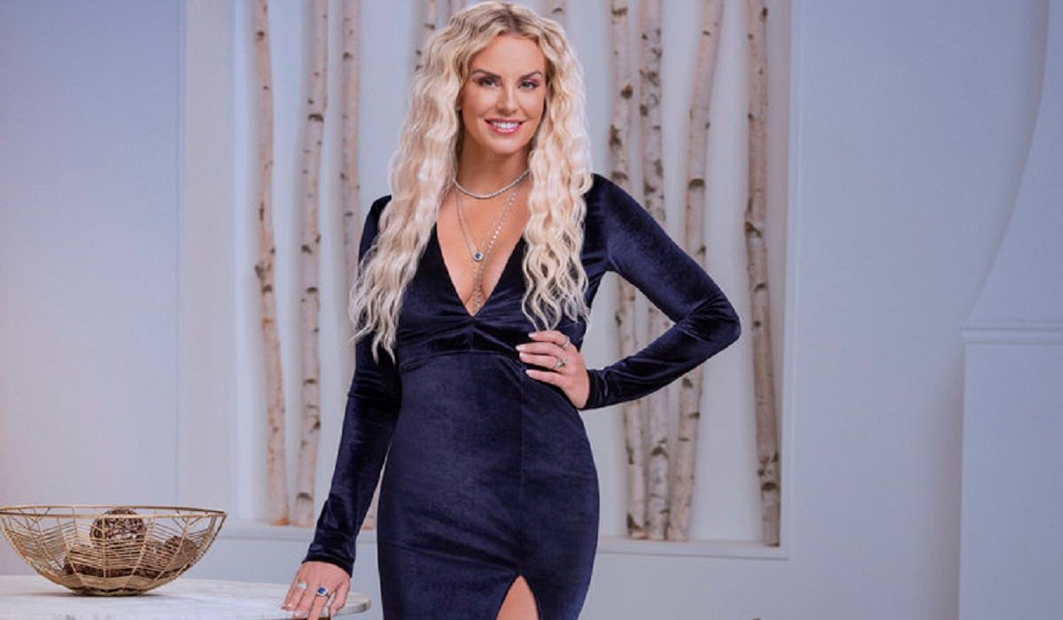 Whitney Rose The Real Housewives Of Salt Lake City Bravo