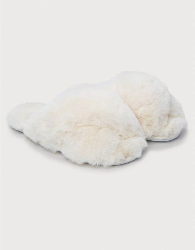 The White Company slippers