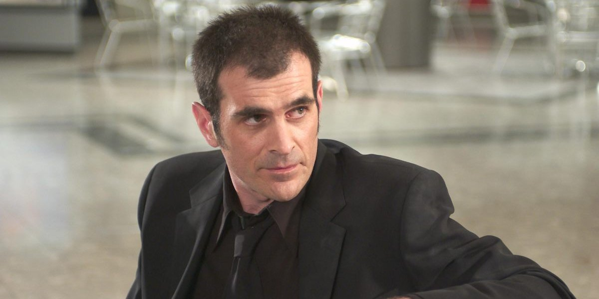 Ty Burrell in Dawn of the Dead