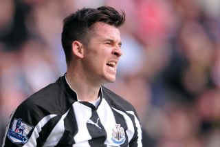 Soccer – Barclays Premier League – Stoke City v Newcastle United – Britannia Stadium