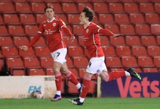 Barnsley v Stoke City – Sky Bet Championship – Oakwell