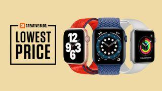 The best Apple Watch deals