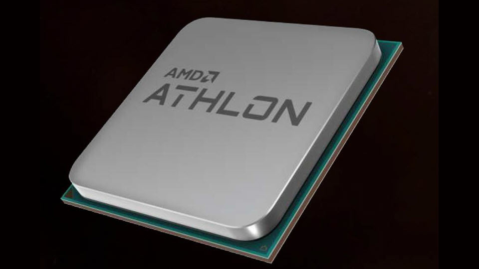Amd Athlon 240ge And 220ge Review Retaking The Low Ground Tom S Hardware Tom S Hardware