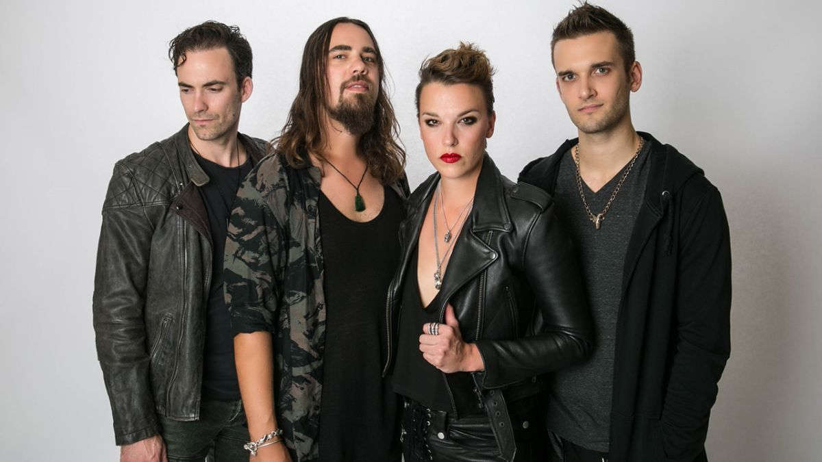 Halestorm: We've done something we've never really done before on new EP