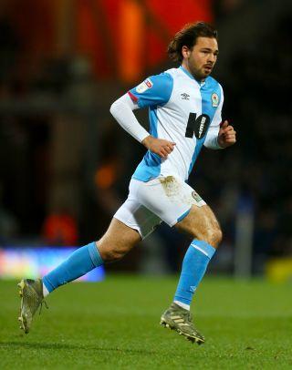 Blackburn Rovers v Wigan Athletic – Sky Bet Championship – Ewood Park