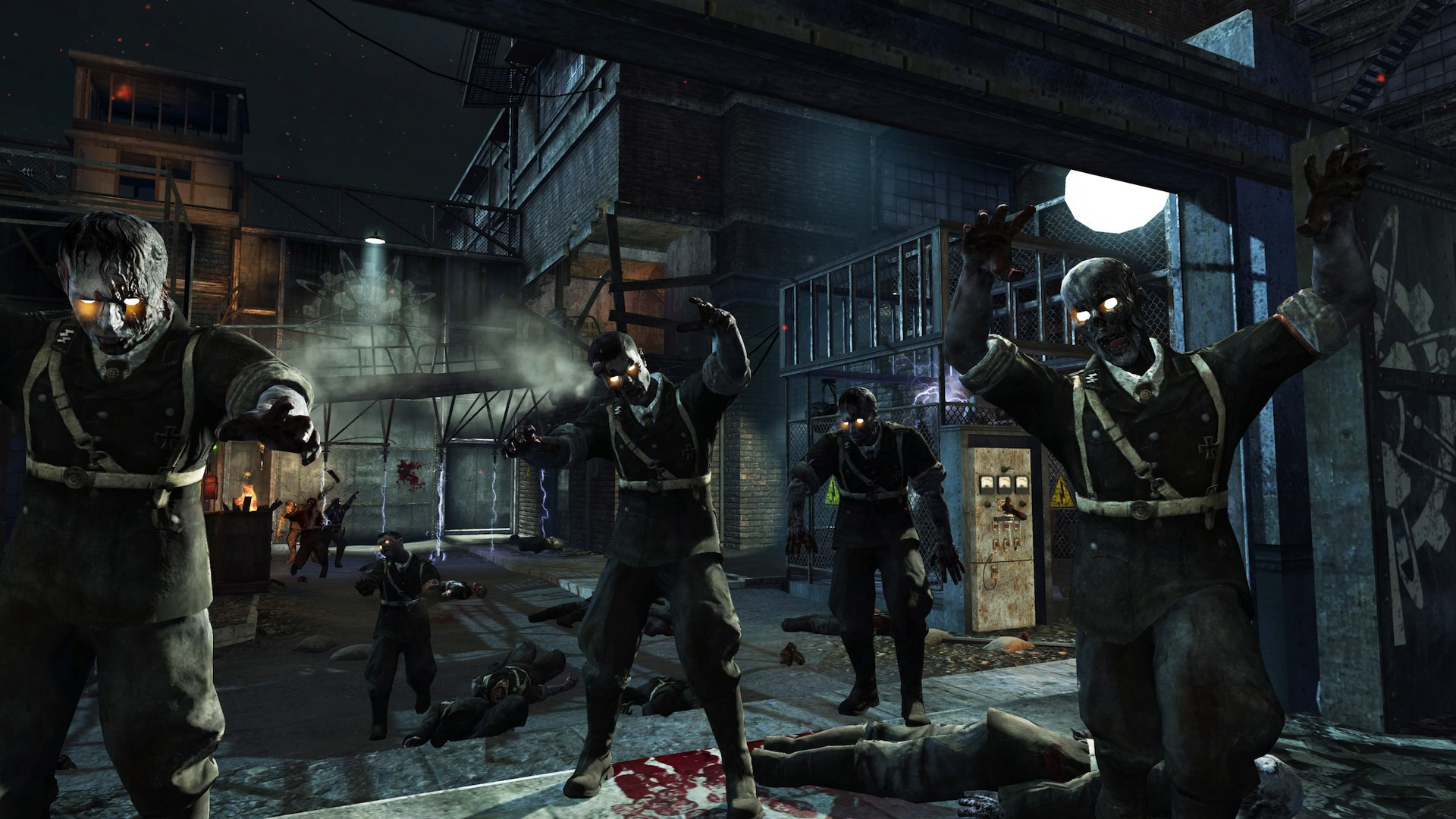 Black Ops 3: Zombies Chronicles\' remastered maps showcased in new ...