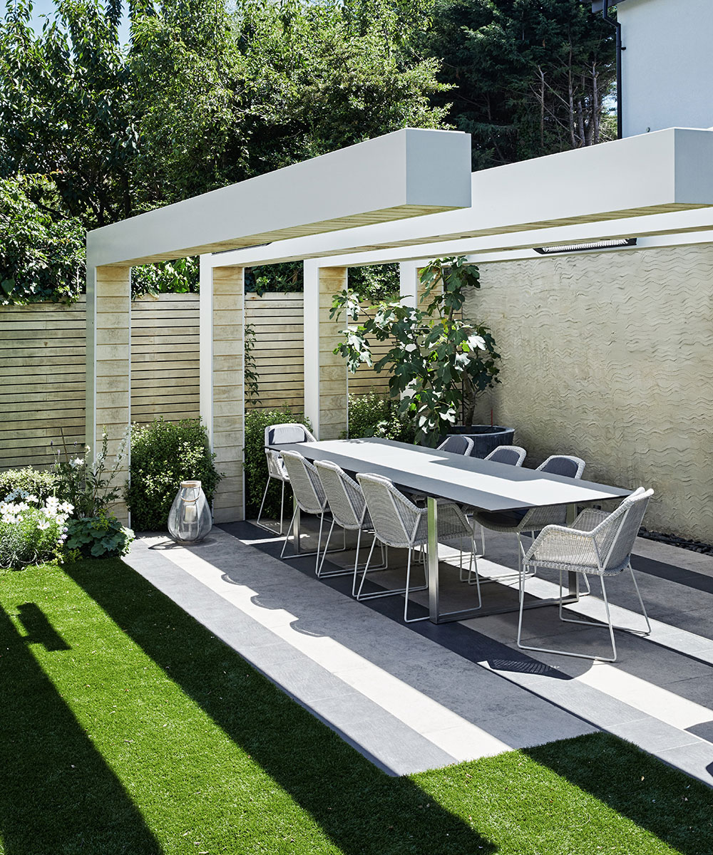 Garden Landscaping Ideas How To Plan The Perfect Garden Landscape