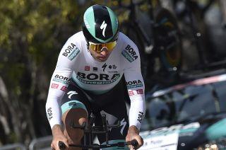 Tirreno Adriatico 2021 - 79th Edition - 7th stage San Benedetto del Tronto - San Benedetto del Tronto 10,1 km - 16/03/2021 - Peter Sagan (SVK - Bora - Hansgrohe)- photo Tommaso Pelagalli/BettiniPhoto©2021