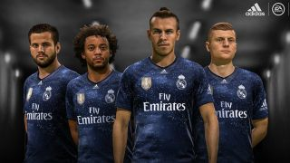 size 40 66940 06ee7 FIFA 19 gets exclusive 4th kits for Bayern, Real Madrid ...