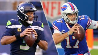 Seahawks vs Bills live stream