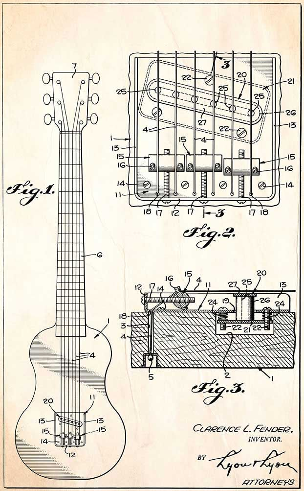 A Comprehensive Guide to the Dizzying World of Electric Guitar