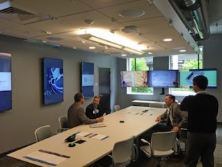 LINX Multimedia Takes Part in Denver's New Collaborative Project