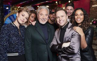 Happy Hour with Olly Murs main pic