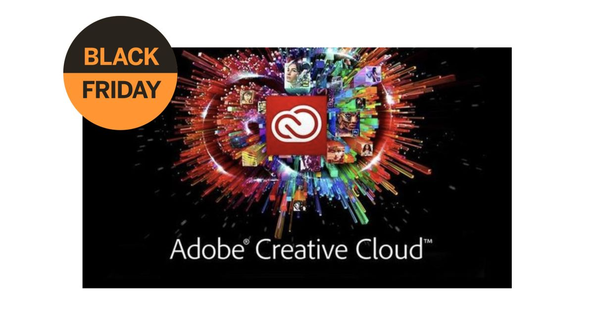 Hurry! Adobe Creative Cloud 40% off deal ends tomorrow