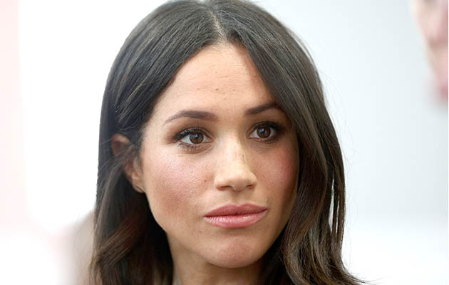 Check out Meghan Markle in her first TV acting role!