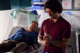 Home and Away spoilers, Lewis Hayes, Christian Green