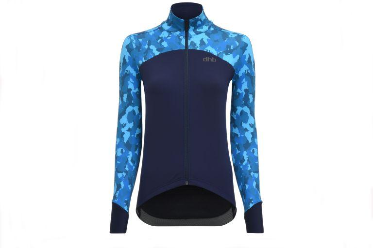 dhb Aeron Women's Full Protection Soft-shell jacket