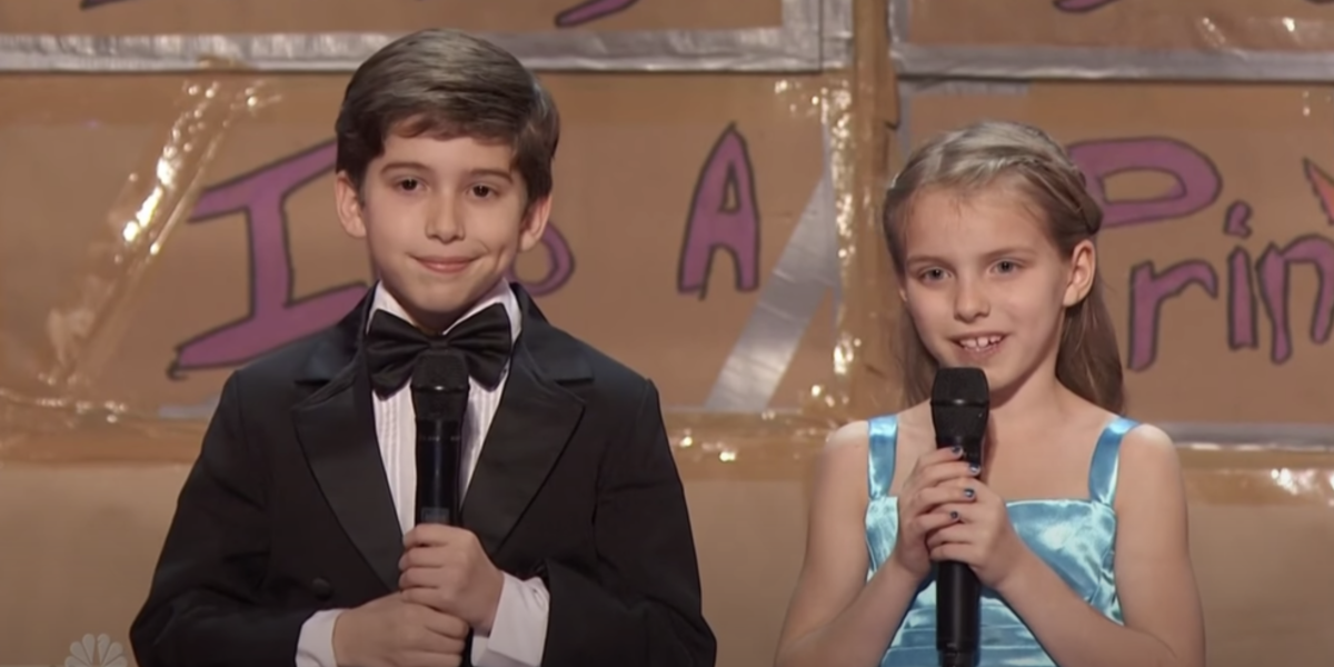 America's Got Talent Child Magicians Arrested As Part Of Evolving Custody Battle