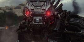 Godzilla Vs. Kong: Someone Made MechaGodzilla With LEGO And Wow