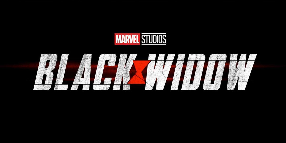Black Widow – May 1, 2020