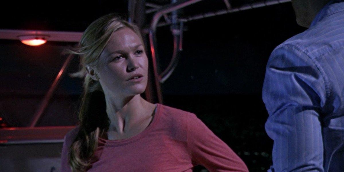 Julia Stiles as Lumen Pierce