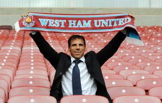 West Ham United's new manager