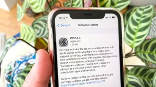 How to download ios 14.5