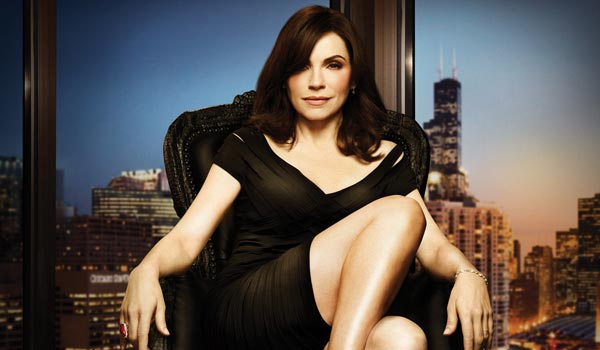 The Ridiculous Amount Of Money Julianna Margulies Good Wife Wig Cost
