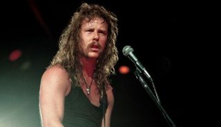 The secrets behind James Hetfield's guitar sound on ... on