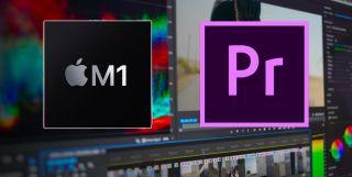 Adobe Premiere Pro for M1 Macs