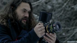 Aquaman shoots 4K! Jason Momoa directs Red Komodo micro film