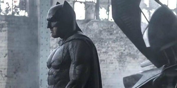 Who Batman Likely Will Fight As The Main Villain Of His Solo DC Movie